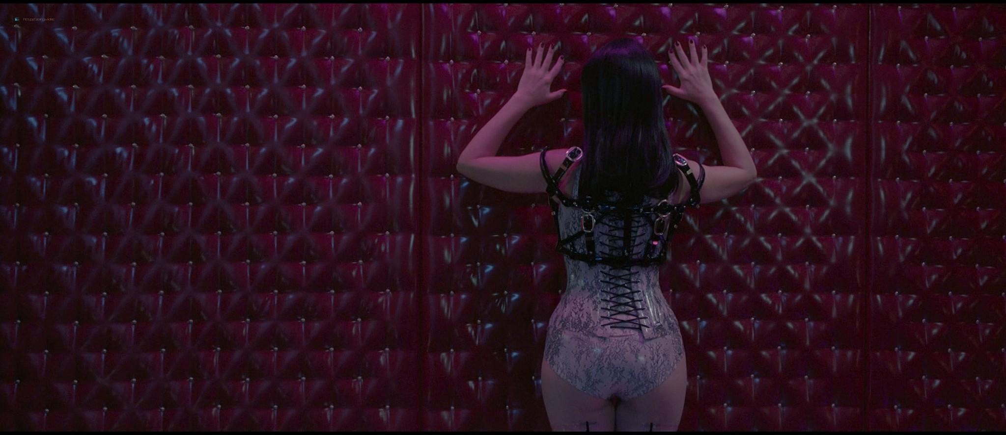Emmanuelle Béart nude brief topless - My Mistress (AU-2014) HD 1080p BluRay (12)