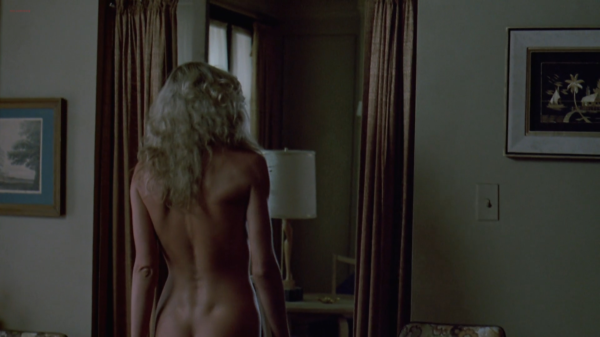 Greta Blackburn nude butt and topless Annette O'Toole not nude hot - 48 Hrs (1982) hd1080p (7)