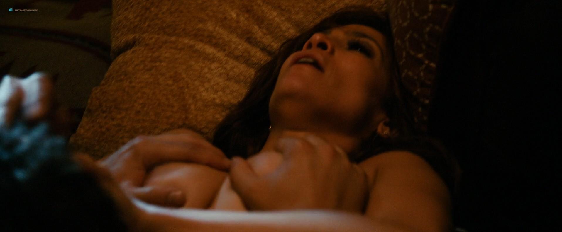 Celebrity Explicit Sex Scene