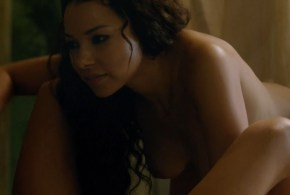 Jessica Parker Kennedy and Clara Paget nude lesbian Hannah New nude sex doggy style – Black Sails (2015) s2e3 hd720-1080p