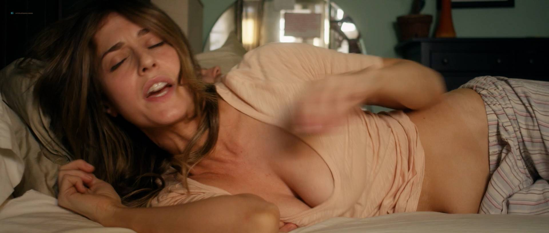Kat Foster nude topless and sex and Riki Lindhome hot pokies - The  Dramatics: A