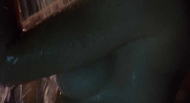 Kelly Rowan hot sexy and side boob in shower - Candyman: Farewell to the Flesh (1995) hd1080p (8)