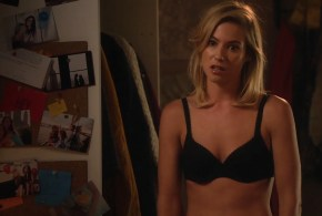 Laura Ramsey hot and sexy in bra and panties – Hindsight (2015) s1e1-2-7 hd1080p