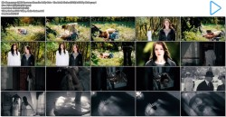 Laurence Hamelin nude and sex and Lily Cole hot nude but covered - The Moth Diaries (2012) hd720-1080p (8)