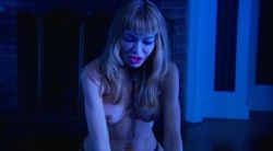 Lorielle New nude topless and hot dominatrix - The Pit and the Pendulum (2009) (11)