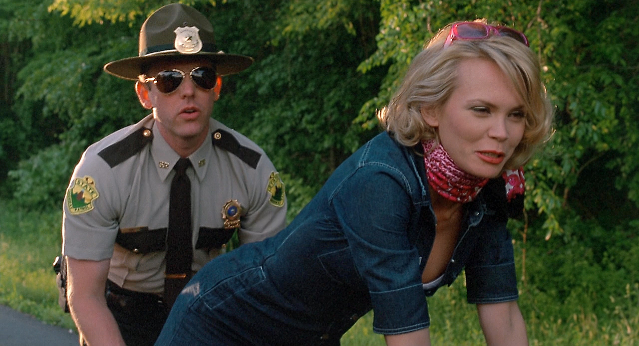 Super troopers girl nude, short spanking femdom video clips