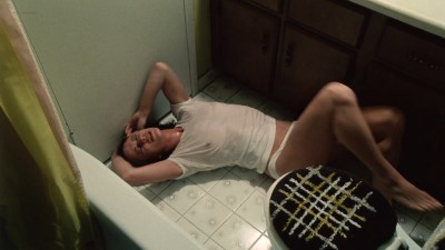Marilyn Chambers nude topless - Rabid (1977) hd1080p (2)