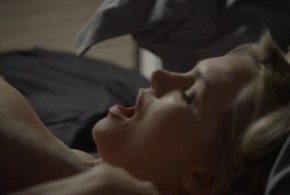 Natasha Henstridge nude topless and sex and others full nude – Badge of Honor (2015) WEB-DL hd720p