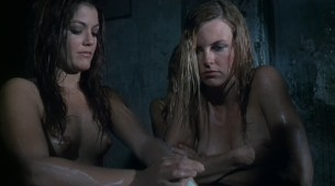Pam Grier nude Roberta Collins nude topless with Sofia Moran and others - Women in Cages (1971) hd1080p (13)