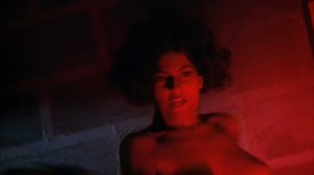 Pam Grier nude Roberta Collins nude topless with Sofia Moran and others - Women in Cages (1971) hd1080p (2)