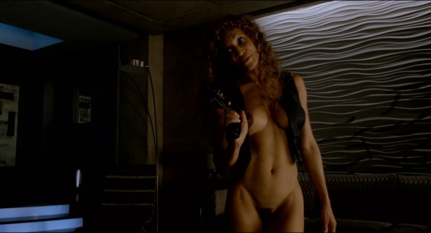 Patricia McKenzie nude full frontal and sex and Juliette Binoche not nude hot sex - Cosmopolis (2012) hd1080p (8)