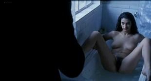 Ruth Gabriel nude full frontal Candela Peña nude too - Días contados (ES-1994)