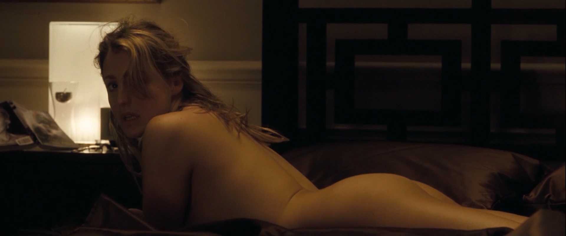 Sharon Stone nude topless sex and Flora Montgomery nude - Basic Instinct 2 (2006) hd1080p (4)