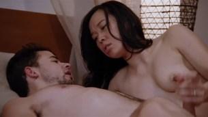 Sook-Yin Lee and Shanti Carson nude explicit real sex and Lindsay Beamish nude - Shortbus (2006) hd1080p (7)