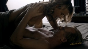 Tanya Clarke nude brief topless and sex - Banshee (2015) s3e6 hd720-1080p