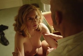 Valentina Sauca nude topless and sex – Harms (DE-2013)