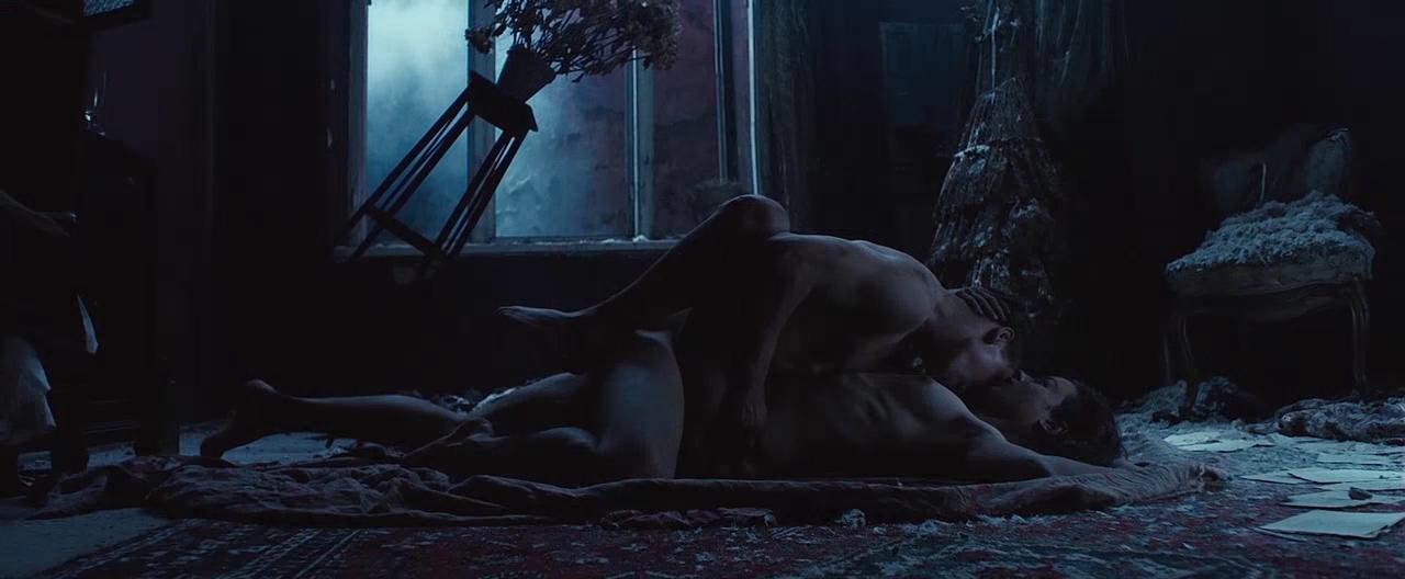 Zofia Wichlacz Nude Full Bush And Butt And Anne Prochniak -7792