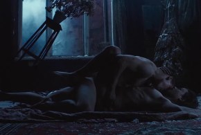 Zofia Wichlacz nude full bush and butt and Anne Prochniak nude sex topless – City 44 (PL-2014) hd720p