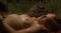 Chloë Sevigny nude topless and sex and Hilary Swank nude bush and nipple - Boys Don't Cry (1999) hd1080p (15)
