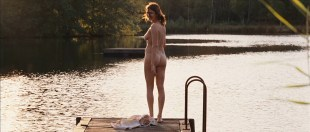 Marie-Josée Croze nude full frontal butt and skinny dipping –  Ne Le Dis A Personne (FR-2006) hd1080p