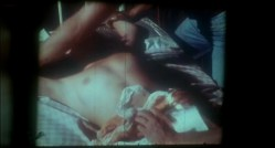 Elisabeth Brooks nude full frontal and Beverly Warren nude bush and topless - The Howling (1981) hd1080p (9)