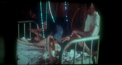 Elisabeth Brooks nude full frontal and Beverly Warren nude bush and topless - The Howling (1981) hd1080p (8)