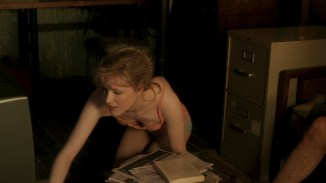 Evan Rachel Wood hot and sexy - Whatever Works (2009) hd1080p (4)