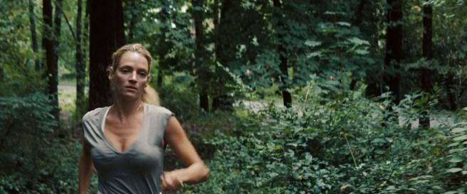 Evan Rachel Wood hot and wet in bikini and Eva Amurri hot - The Life Before Her Eyes (2008) hd1080p (10)