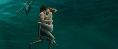 Evan Rachel Wood nude topless skinny dipping and very hot - Across the Universe (2007) hd1080p (6)