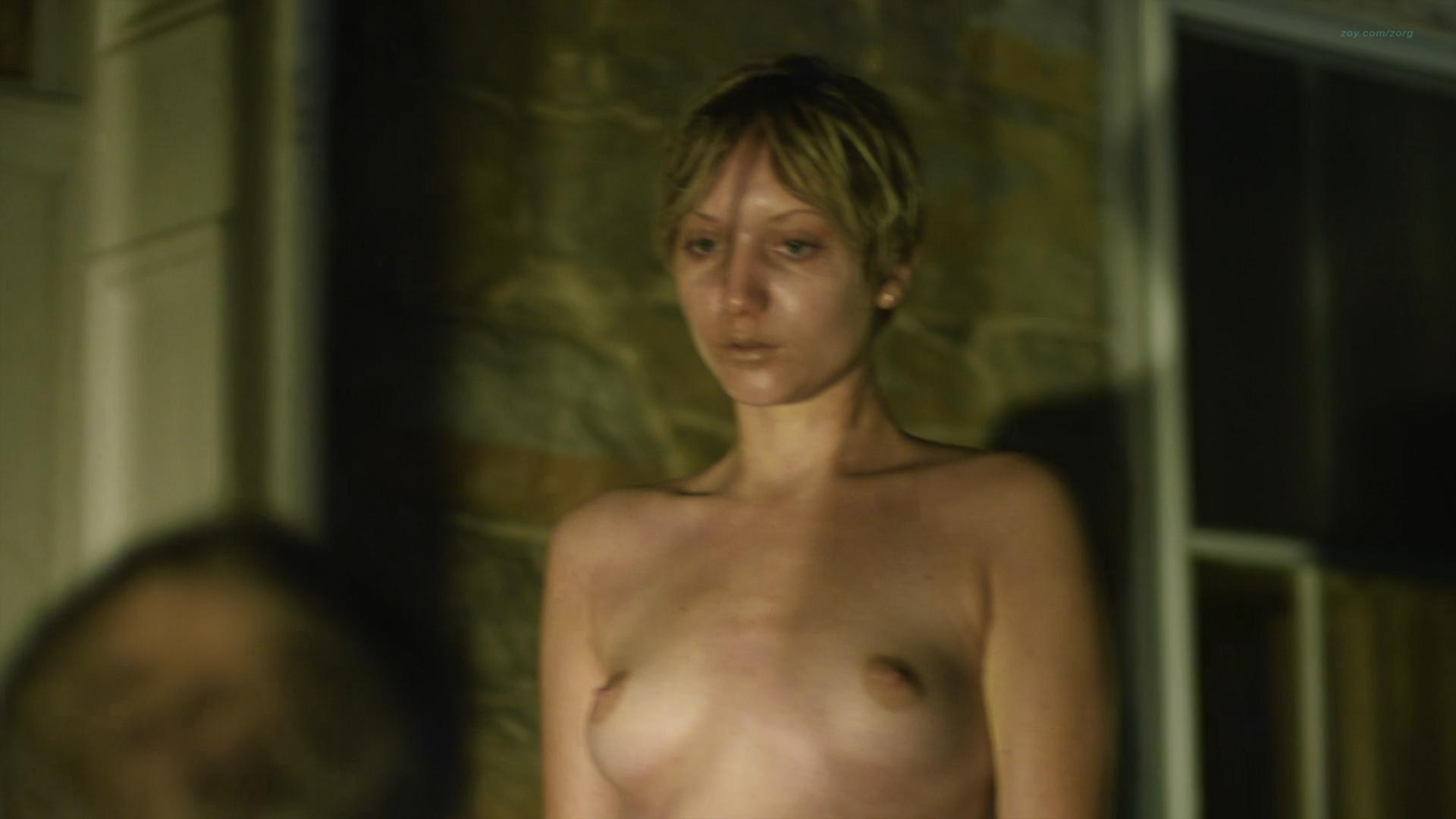 Gretchen lodge nude