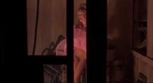 Linnea Quigley nude full frontal Jill Terashita nude topless - Night of the Demons (1988) hd1080p