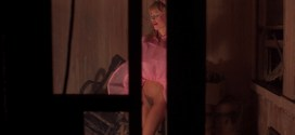 Linnea Quigley nude full frontal Jill Terashita nude topless - Night of the Demons (1988) hd1080p (15)