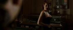 Malin Akerman nude topless butt and sex with Carla Gugino not nude but hot - Watchmen (2009) hd1080p (11)