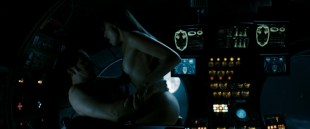 Malin Akerman nude topless butt and sex with Carla Gugino not nude but hot - Watchmen (2009) hd1080p