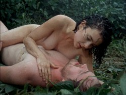 Maureen Allisse nude sex Leslie Orr nude and others nude too - The Manson Family (2003) hd1080p (16)