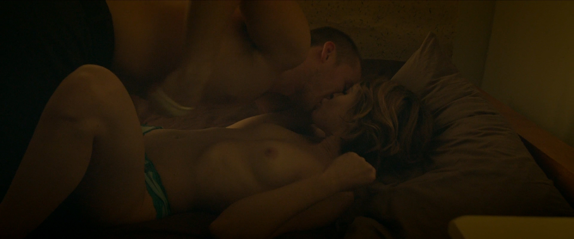 Nadia Hilker nude and sex and Augie Duke nude topless - Spring (2014) BluRay hd720/1080p (13)