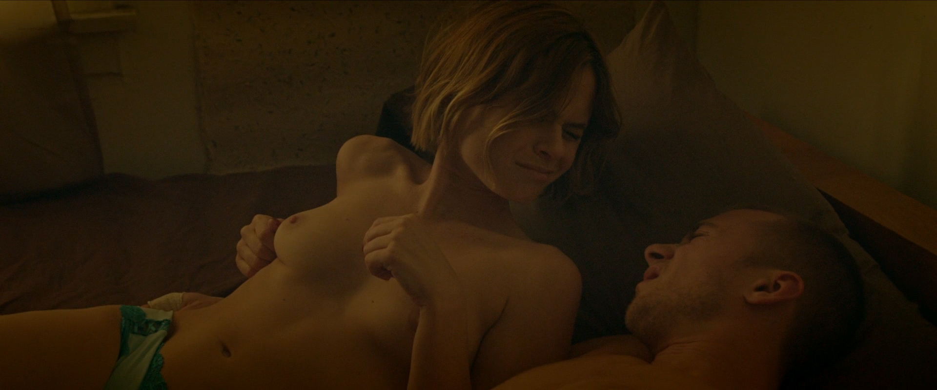 Nadia Hilker nude and sex and Augie Duke nude topless - Spring (2014) BluRay hd720/1080p (1)