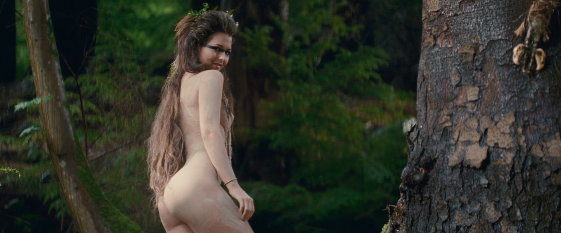 Natalie portman nude in your highness