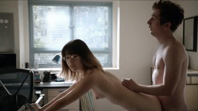 Nichole Bloom nude sex doggy style and Shanola Hampton nude lesbian sex - Shameless (2015) s5e8 hdtv1080p (7)