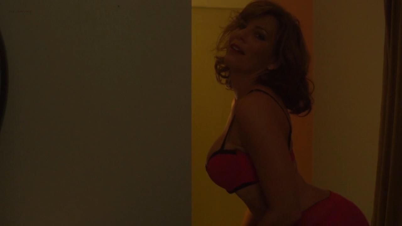 Noelle DuBois nude topless and Deborah O'Brien not nude lingerie - Biology 101 (2011) WEB-DL hd720p (1)