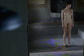 Olga Kurylenko nude full frontal and sex – L'annulaire (FR-2005)