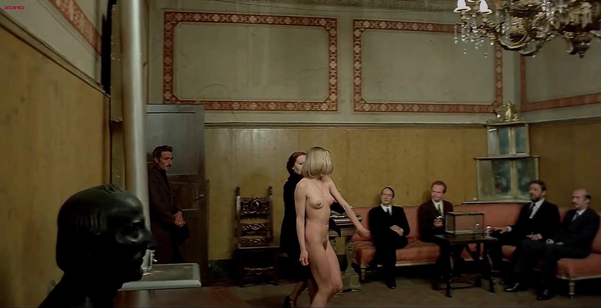 Renata Moar nude full frontal - Salo - 120 Days of Sodom (1975) hd1080p (4)