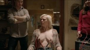 Sasha Alexander nude sex Shanola Hampton nude Bojana Novakovic nude topless - Shameless (2015) s5e11 hd720-1080p (1)