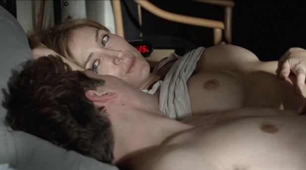 Sasha Alexander nude sex Shanola Hampton nude Bojana Novakovic nude topless - Shameless (2015) s5e11 hd720-1080p (6)