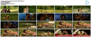Teresa Palmer hot wet in bra and panties - Love and Honor (2013) hd1080p (9)