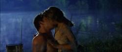 Teresa Palmer hot wet in bra and panties - Love and Honor (2013) hd1080p (4)