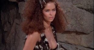 Barbara Bach hot busty and funny - Caveman (1981) hd1080p