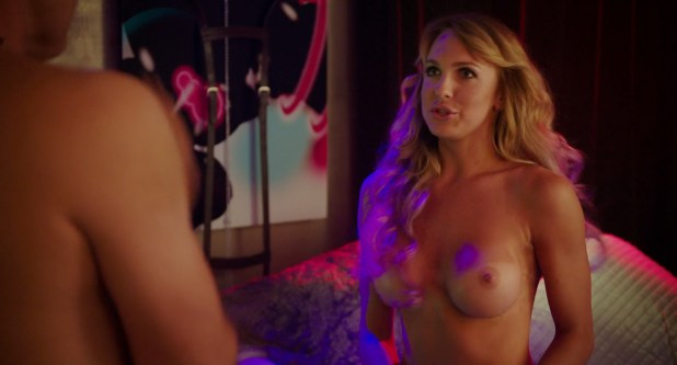 Bianca Haase nude topless and Christine Bently nude - Hot Tub Time Machine 2 (2015) hd1080p (12)