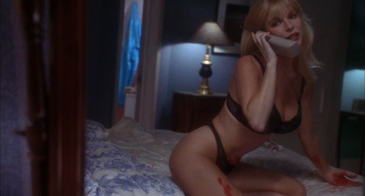 Brenda Bakke nude side boob Peggy Trentini nude topless others all nude - Tales From The Crypt Demon Knight (1995) hd720p (12)