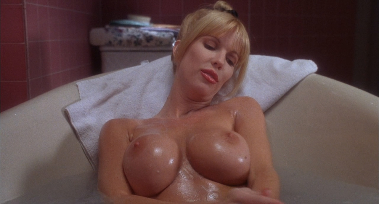Brenda Bakke nude side boob Peggy Trentini nude topless others all nude - Tales From The Crypt Demon Knight (1995) hd720p (10)